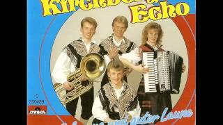 ORIG. KIRCHBERG ECHO - Melodie der Heimat