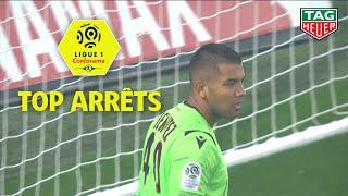 Baixar Top arrêts 10ème journée - Ligue 1 Conforama / 2019-20