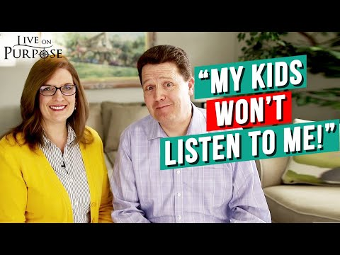 Why Do Kids Not Listen To Their Parents?