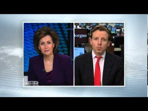 Crisis in Cyprus Nightly Business Report Interview with Andres Garcia-Amaya (3/21/13)