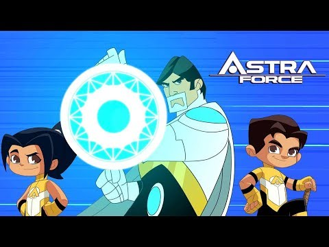 Astra Force - Introduction