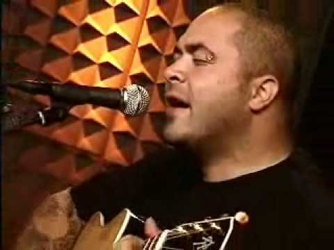 Staind  So Far Away Acoustic in Yahoo Studios
