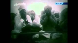 (Urdu Nazm) Ishq e Khuda Ki Maye Se Bharaa Jaam Laay hain