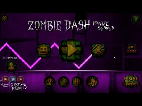 Zombie Dash Private Server 1.5 Sneak Speak