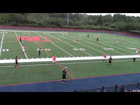 Lake Superior College Men's  Soccer Vs. Northland College
