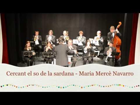 CERCANT EL SO DE LA SARDANA - MARIA MERCÈ NAVARRO