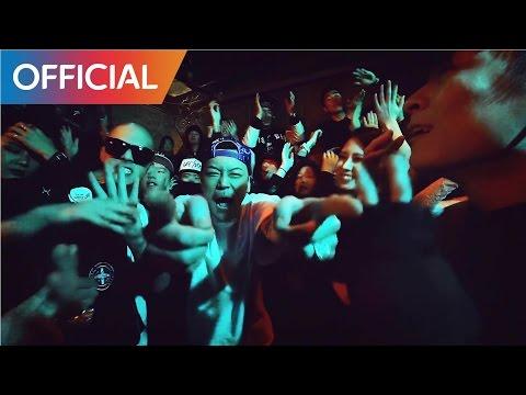 바스코 (Vasco) - 말달리자 (Feat. 천재노창, Cjamm) [Giddy up (Feat. Nochang, Cjamm)] MV