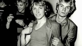 The Police - Born in the 50