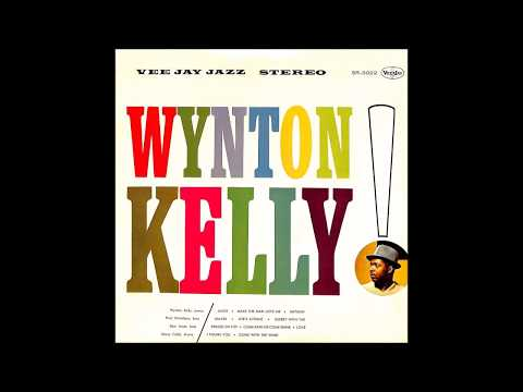 Sassy - Wynton Kelly Mp3