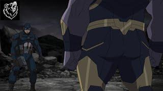 Avengers EndGame Deleted Scene (Parody) (What if ?)