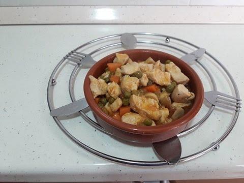 Genial cocina con pepa im genes la cocina de pepa grupo - Cocina con sergio pepa ...