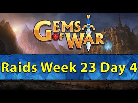 gems of war колоды