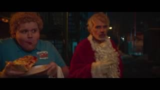 Плохой Санта2 | Bad Santa2 | Русский трейлер #1  | 2016