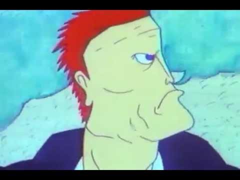 Советский мультфильм марихуана недостаток азота в конопле