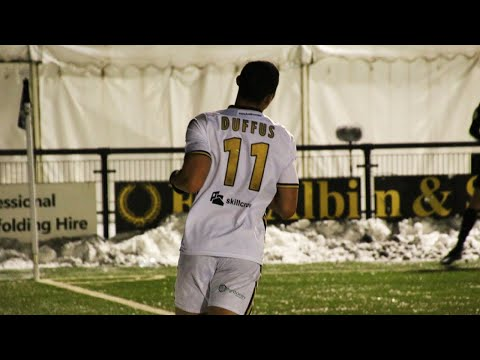 Bromley King's Lynn Goals And Highlights