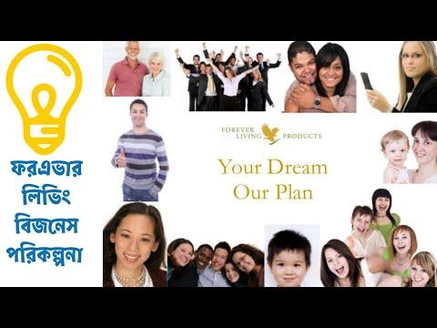 Network Marketing Forever business plan bangla language.
