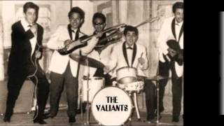 The Valiants -- Perdido / Sea of love