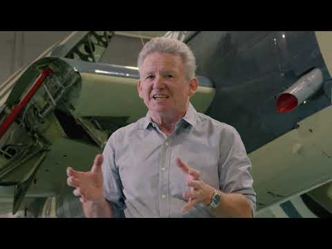 Aircraft from America - The Lend Lease | Virtual VJ Day 75 Commemorations