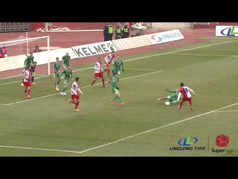Vojvodina Indjija Goals And Highlights