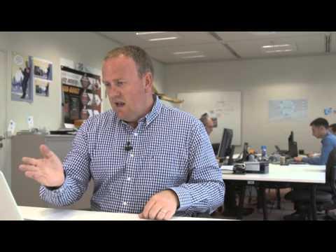 DE WERELD VAN STEVEN: The age of participation - Iedereen ondernemer!