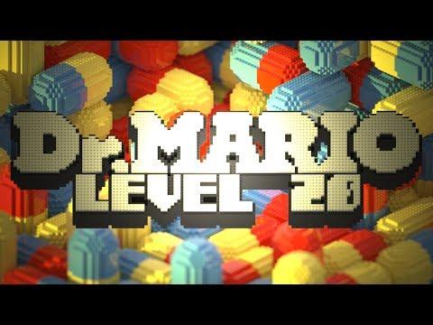 Dr Mario LEVEL 20 - James & Mike Mondays