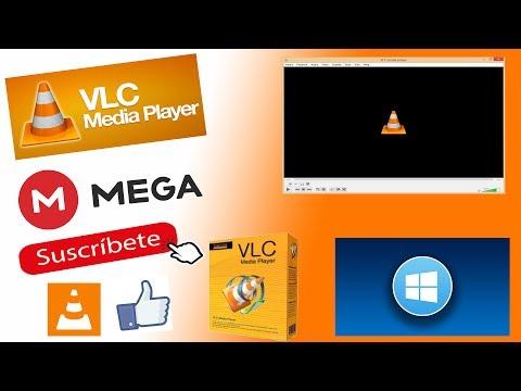 Descargar VLC Media Player 2017 full español | Windows 7, 8, 8.1 y 10 | 32 y 64 bits |
