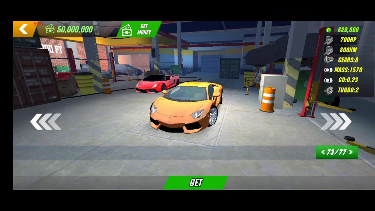 car parking multiplayer apk