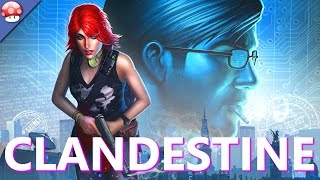 Clandestine Gameplay PC HD [60FPS/1080p]