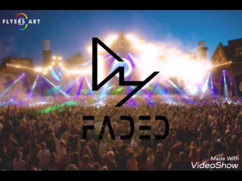 Faded - Alan Walker (C4 Remix)