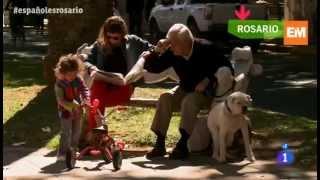 Españoles en el mundo - Rosario, Argentina