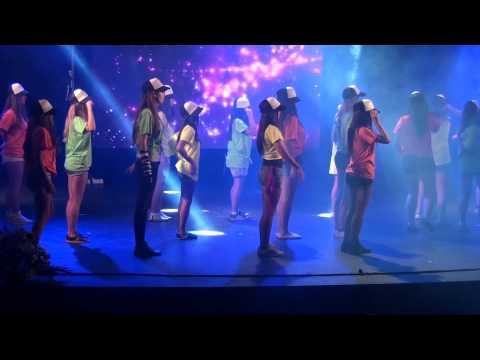 Mashkenada- Black eyed peas & Beyonce