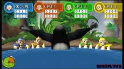 Jungle Party (PSP) gameplay Full Playthrough
