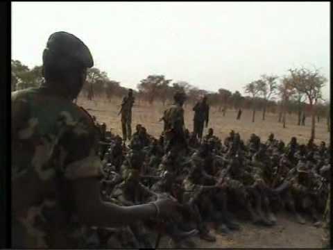 Southern Sudan Liberation Army 2