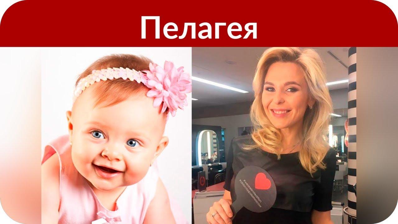 Пелагея пришла на хоккей с двухлетней дочерью, чтобы поддержать мужа