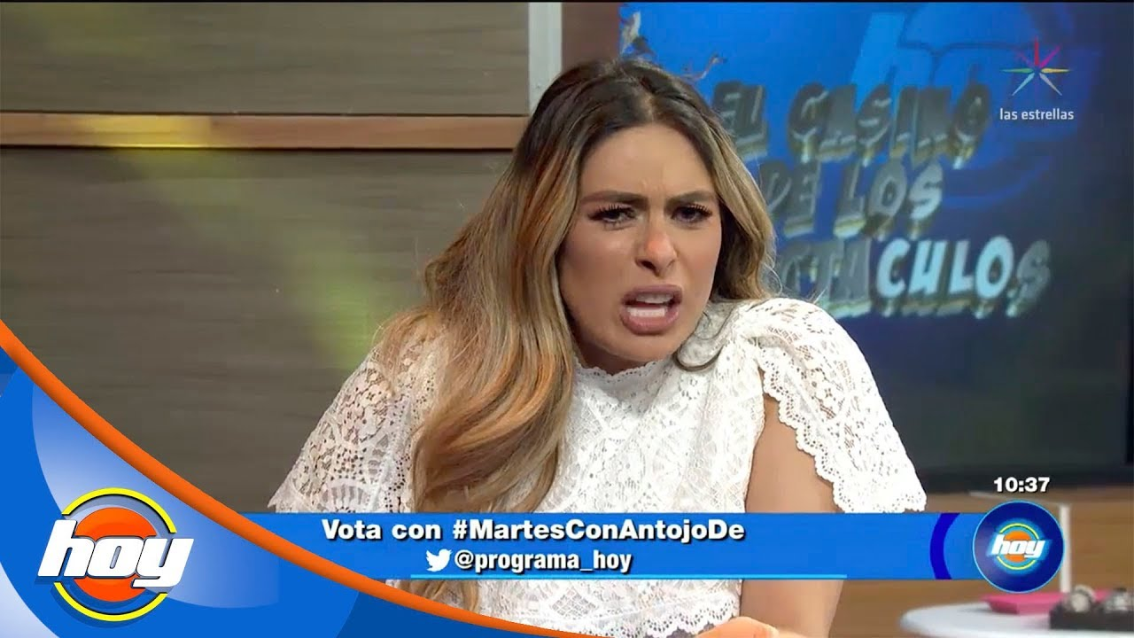 Maluma ser pap casino de los espect culos hoy for Popular espectaculos de hoy