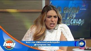 ¿Maluma será papá? | Casino de los espectáculos | Hoy