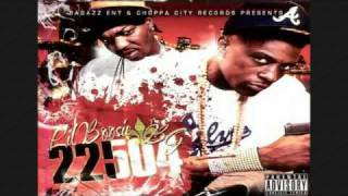 Lil Boosie & BG - The Bottom