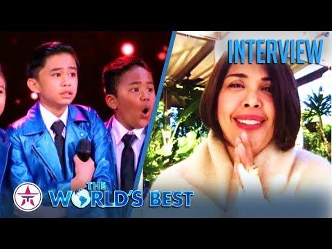 World's Best Judge Pops Fernandez REACTS To TNT Boys Elimination + Dimash QUITTING!