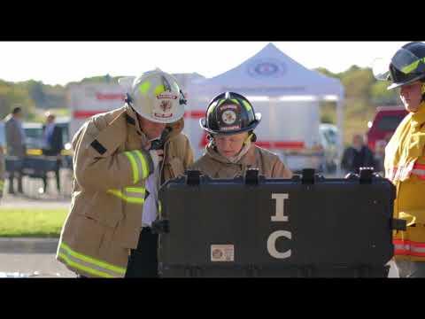 Emergency Preparedness Exercise - Leeds Thousand Islands Fire Service