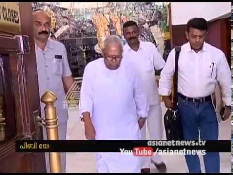 No disciplinary action will take against V. S. Achuthanandan