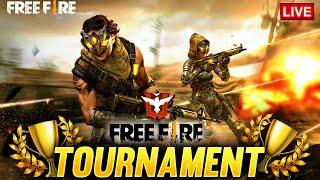 AmitBhai & AjjuBhai Is Same Team || Free Fire Tournament || Desi Gamers