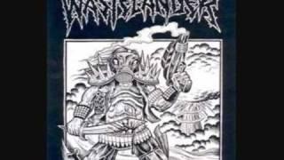 Wastelander - Baptized In Ashes