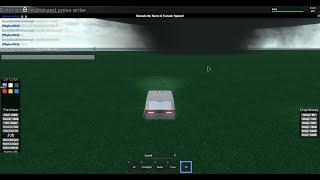 ROBLOX Storm Chasing on Project SLC S1E10 - Chasing A Cyclic Supercell Ep2/2
