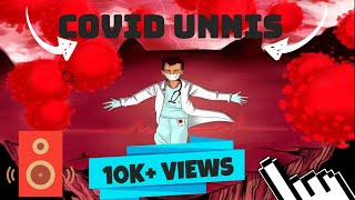 The Fortune - Covid Unnis (Feat. Qafilah & Earthgrime) Official Music Video