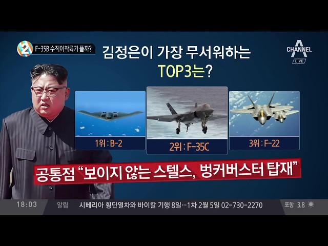 F-35B 제2독도함서 수직이착륙기 뜰까?