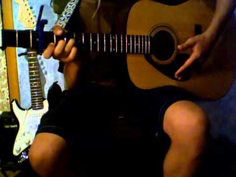 Train song guitar lesson Fiest