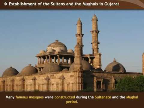 Gujarat in the Medieva Age