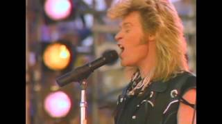 Hall & Oates Liberty Concert 1985 New York High Quality Complete Show