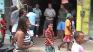 POPÓ EM CAMPANHA EM UBAÍRA
