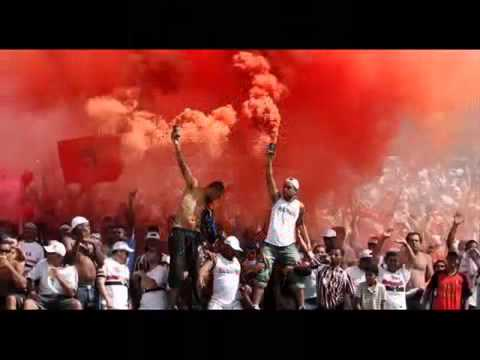 Banda Tricolor Rock Clube Sou Sou Tricolor!